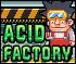 fabrica de acizi