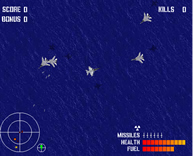 avioane FA18