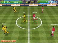 fotbal 3D