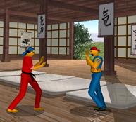 cu karate