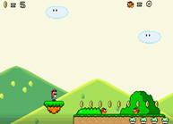 Mario de aventura
