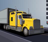 parcari camioane