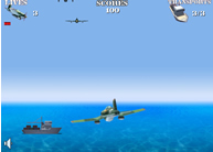 avioane lupte aeriene si navale