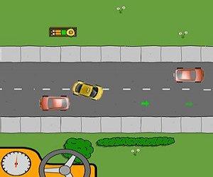 scoala de soferi taxi