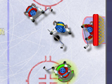 hockey 3d