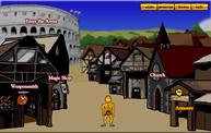 cu lupte gladiatori 2
